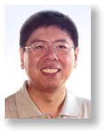Dr. Xin Ma