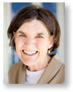 photo of Dr. Sharon Brennan