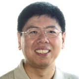 photo of Dr. Xin Ma