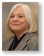 photo of Dr. Jackie Rogers