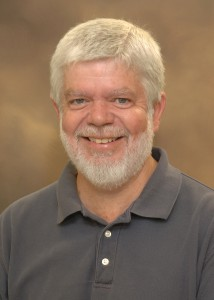 photo of Dr. Bottge