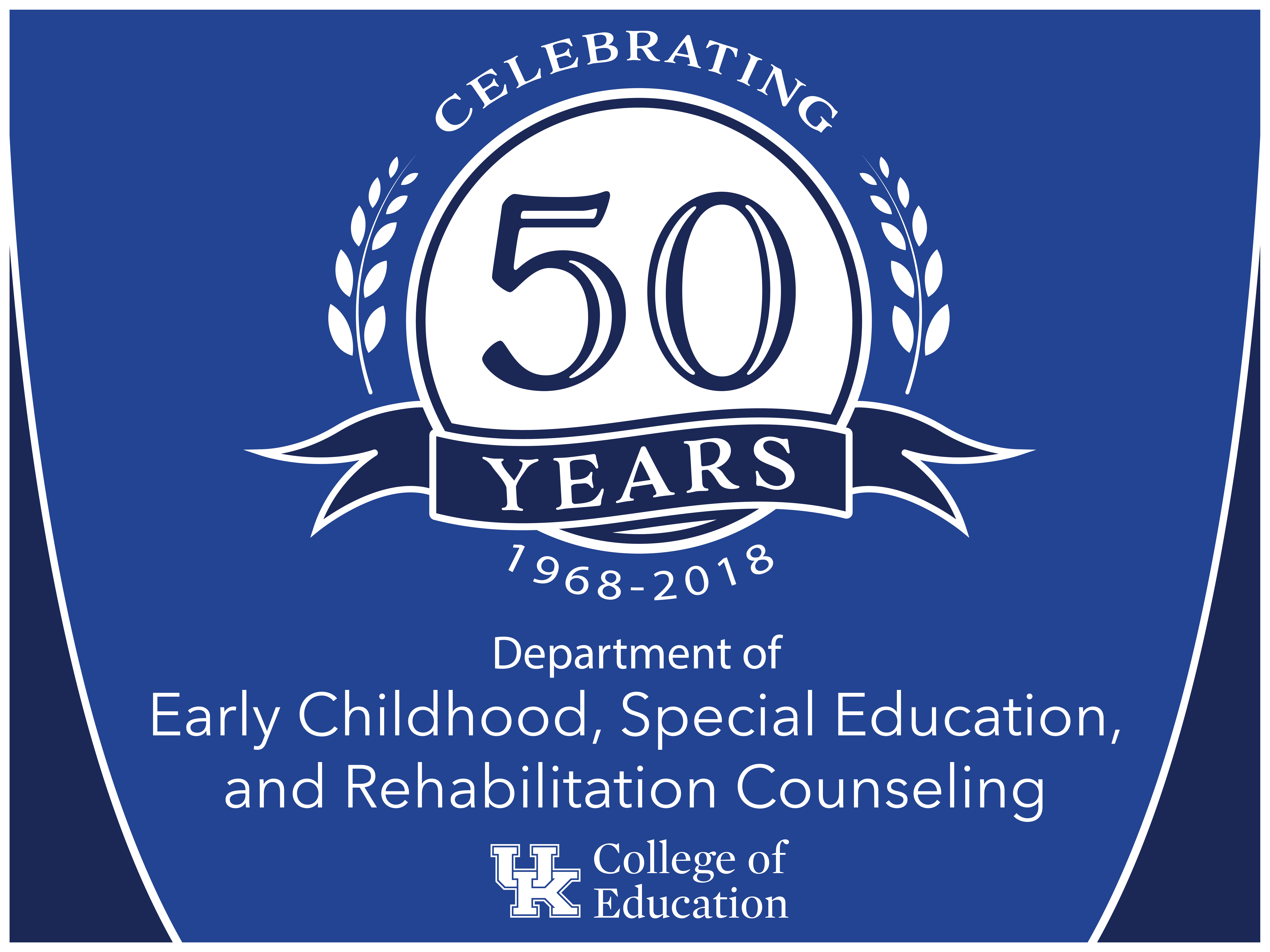 EDSRC 50th Anniversary