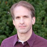 photo of Dr. Brett Criswell