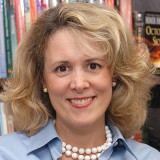 photo of Dr. Rebecca Krall