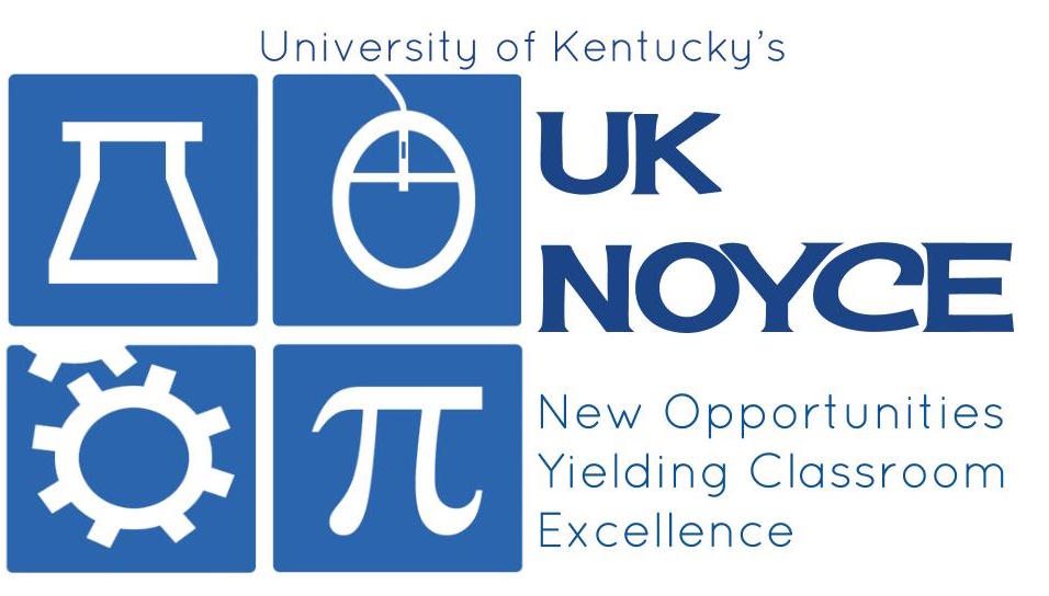 UK NOYCE Logo