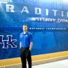 Business, athletics make exciting career for UK grad