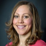 photo of Dr. Haley Bergstrom