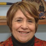 photo of Dr. Jeanette Groth