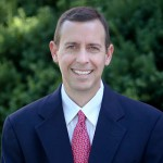 photo of Dr. Jeff Reese
