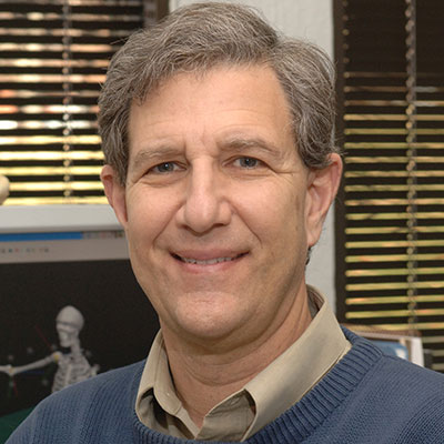 photo of Dr. Rob Shapiro
