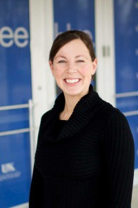 photo of Dr. Alicia Fedewa