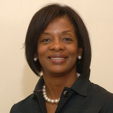 College of Education Professor Named Vice-President for Institutional Diversity