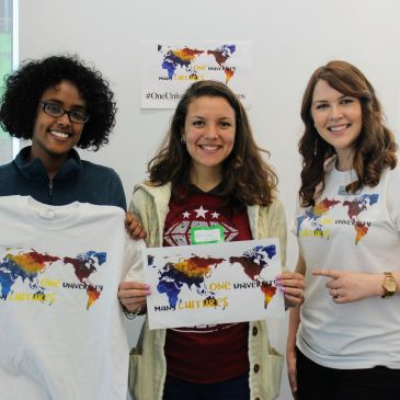 Students Encouraged to Attend Free Cross-Cultural Lunch and Learn Events