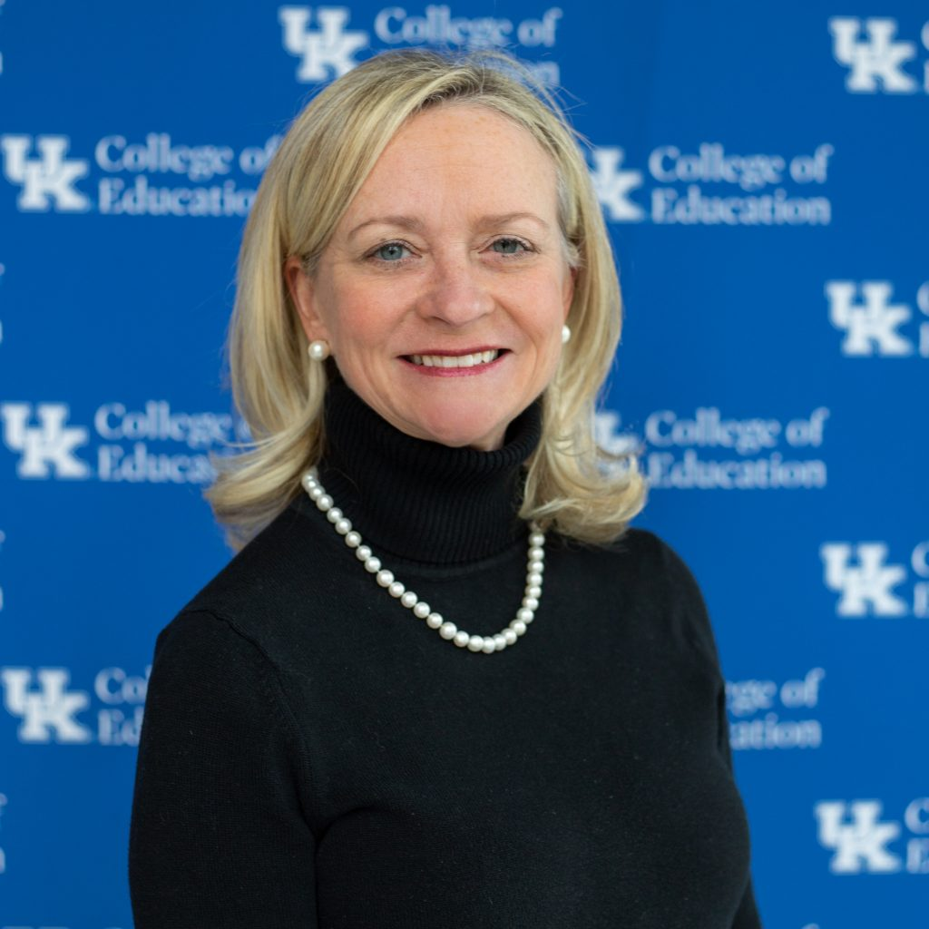 photo of Dr. Sarah Hawkins-Lear