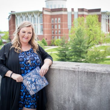 Grad From Lee County Researches Appalachian Stereotypes