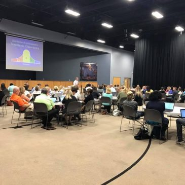 Institute on Mastery Learning Brings Educators to Lexington