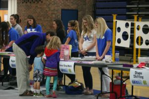 STEM Day photos