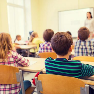 Helping Children With ADHD Thrive in the Classroom