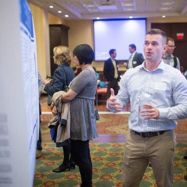 Kinesiology and Health Promotion Students Present at American College of Sports Medicine Meeting