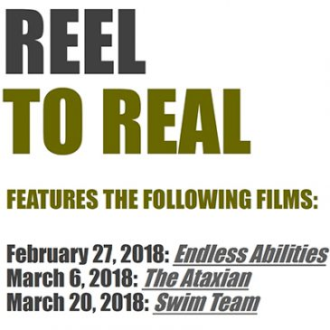Reel to Real Film Series Focuses on Disability, Sport, and Inclusion