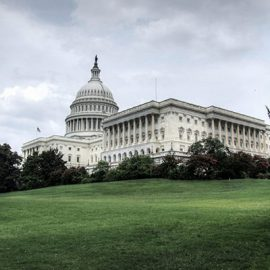 Thelin to Deliver Congressional Briefing on Higher Education Act