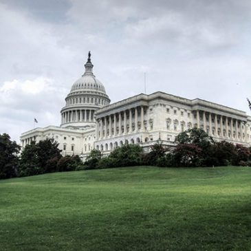 Thelin Delivers Congressional Briefing on Higher Education Act