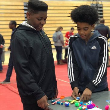 STEM Education Hosts Learning Event for Community