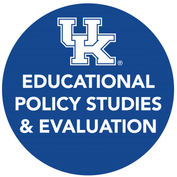 Educational Policy Studies and Evaluation round image